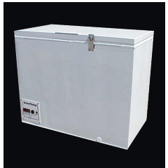 MODEL-34-15 MODERATE COLD FREEZER