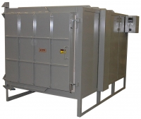 Industrial Box Furnaces