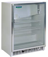 6CAR LAB REFRIGERATORS