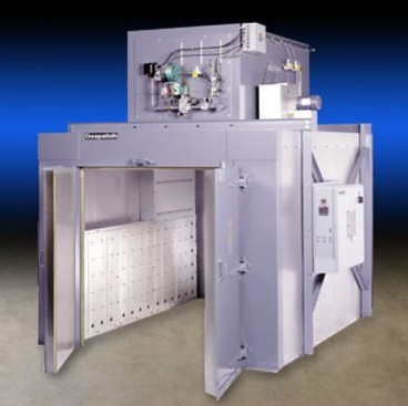 PS Series High Capacity Industrial Oven