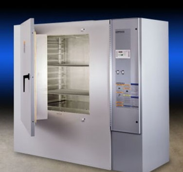 RA SERIES INDUSTRIAL OVENS