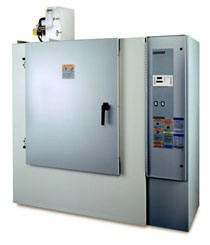 RF SERIES CLASS A OVENS FOR FLAMMABLES