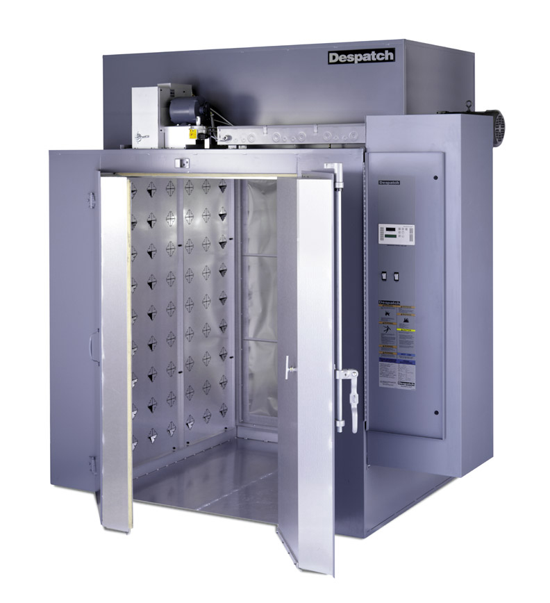TF Series Industrial Oven